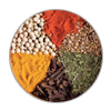 Spices Masalas category navigation