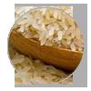 rice-grains category navigation