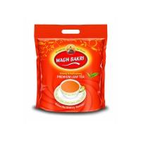 Wagh Bakri Premium Leaf Tea (500 gm) Pouch