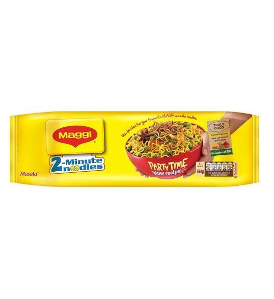 Maggi Masala Noodles 560g