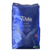 Tilda Basmati Rice - 10kg