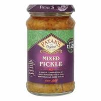 Patak Mix Pickle 250ml