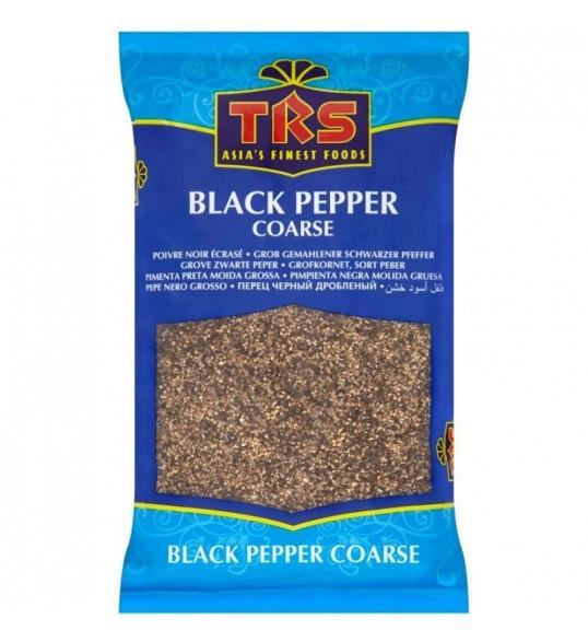 TRS Black Pepper Coarse 400g