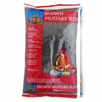 TRS Brown Mustard Seeds 400g