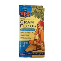 TRS Gramflour 2kg