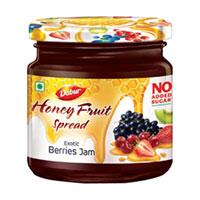 Jams, Honey & Spreads